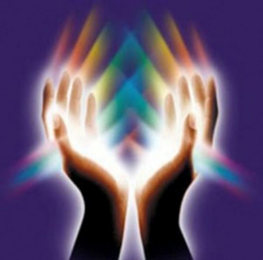 reiki - holistic treatment for anxiety