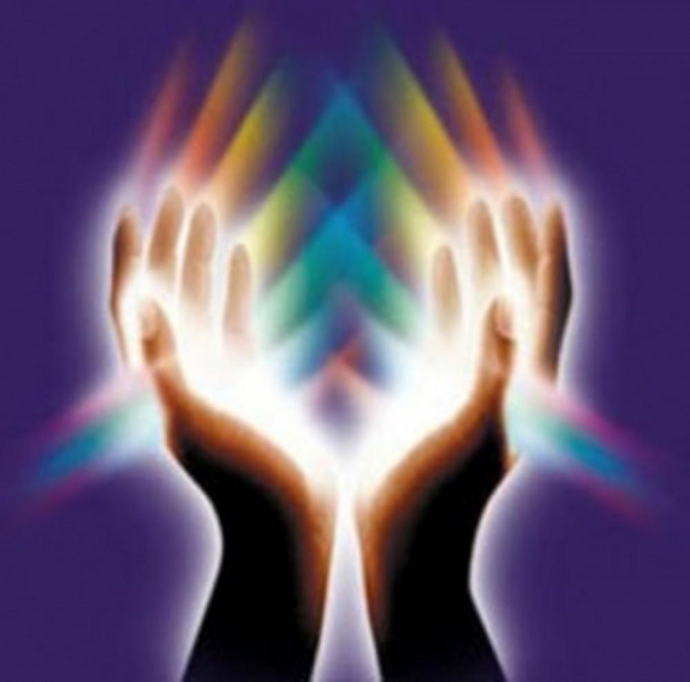 reiki - holistic treatment for anxiety