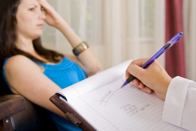 Psychotherapy : Anxiety Therapy